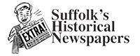 Suffolk Historical Newspapers
