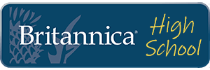 Britannica Encyclopedia - High School